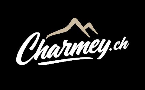 Logo de Charmey.ch