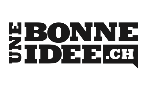 Logo de Une-Bonne-Idée.ch