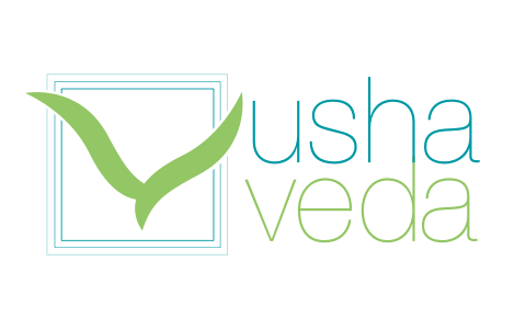 Logo de Usha.ch