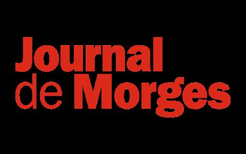 Logo de Journal de Morges