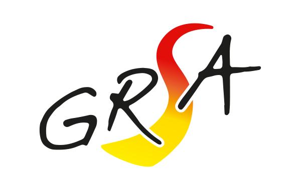 Logo de Groupement Romand de Skieurs Aveugles et malvoyants