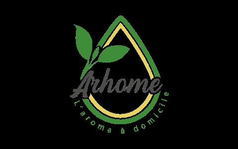 Logo de Arhome
